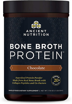 Bone Broth Supplement
