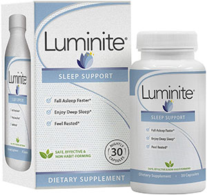 Luminite Sleep