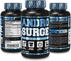 Androsurge 2