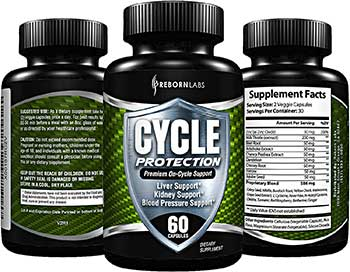 Cycle support estrogen
