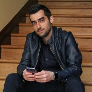 Mike Hashemi