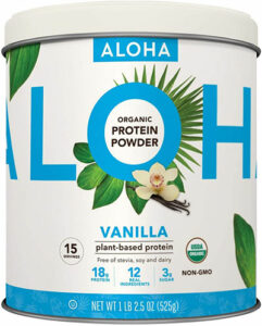 Aloha protein