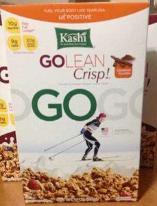 Goclean crisp