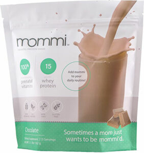 Mommi Protein